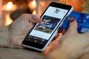 Die besten Shopping-Apps für dein Handy.